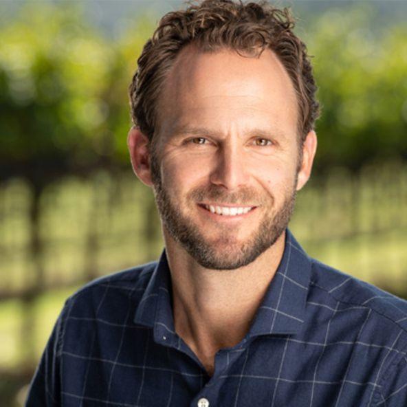 Photo of Travis Putnam, Managing Partner at Navitas Capital