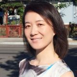 Photo of Alexis Yongmei Ji, Partner at Illumina Ventures