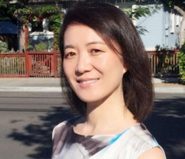 Photo of Alexis Yongmei Ji, Partner at Illumina Ventures