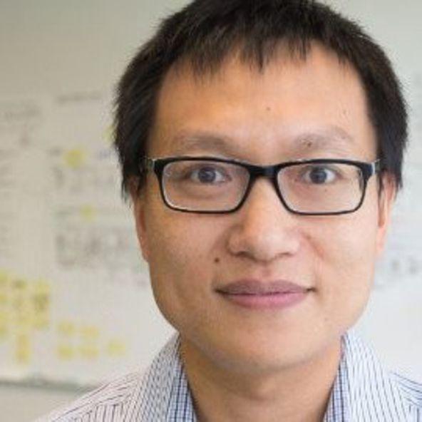Photo of Tom Zhang, Partner at GV