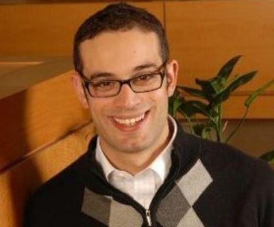 Photo of Joel Englander, Partner at Blumberg Capital
