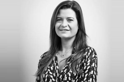 Photo of Isabelle O'Keeffe, Principal at Suir Valley Ventures