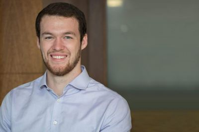 Photo of James Green, Analyst at Insight Venture Partners