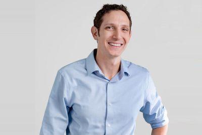 Photo of Amit Karp, Vice President at Bessemer Venture Partners
