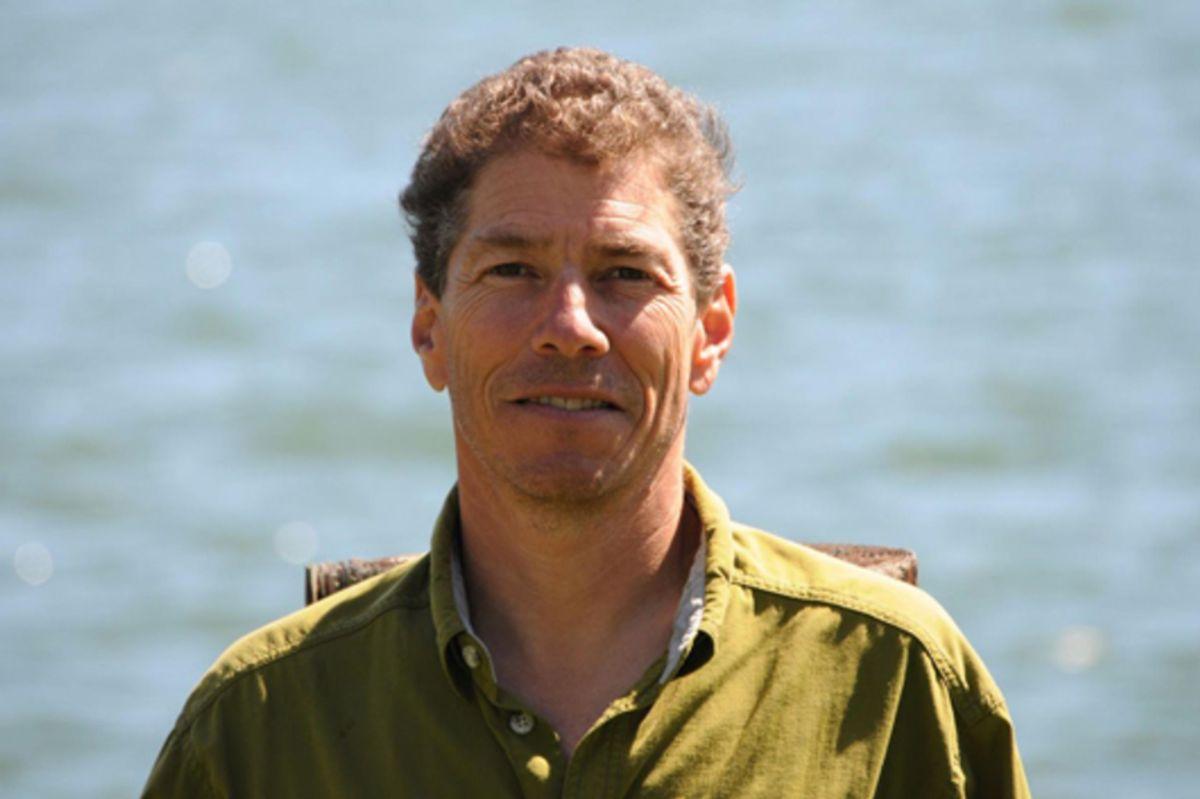 Photo of Stuart Rudick, Mindfull Investors
