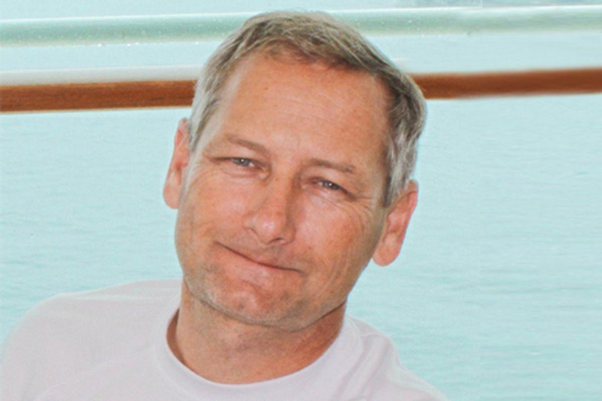 Photo of John Greathouse, Rincon Venture Partners