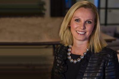 Photo of Michelle Jarrard, Managing Director at GRA Venture Fund, LLC