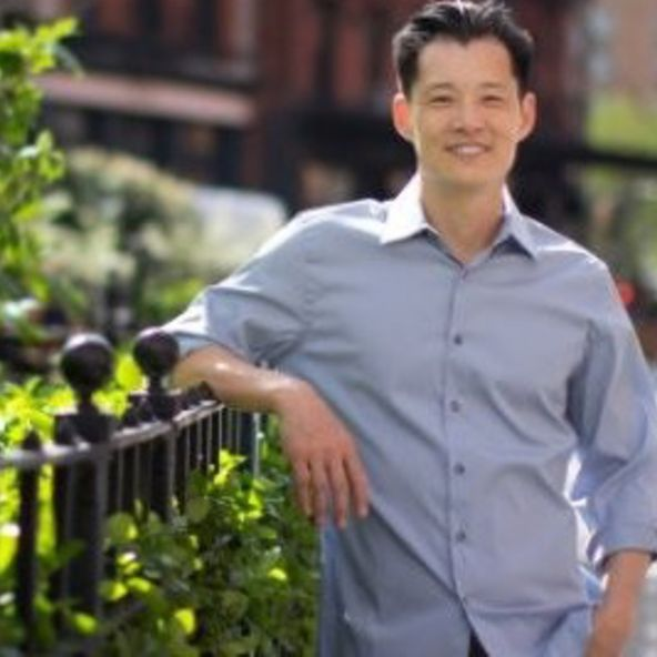 Photo of Warren Lee, General Partner at Canaan Partners