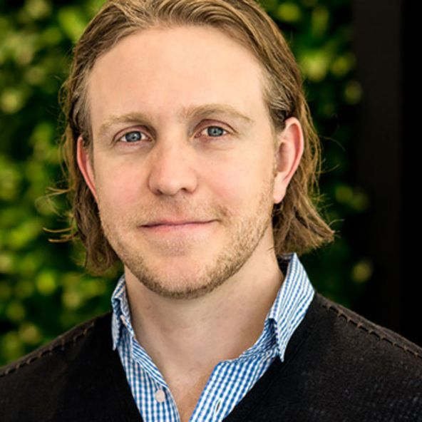 Photo of Ken Howery, Partner at Founders Fund