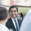 Photo of Mamoon Khalid, Associate at Quake Capital