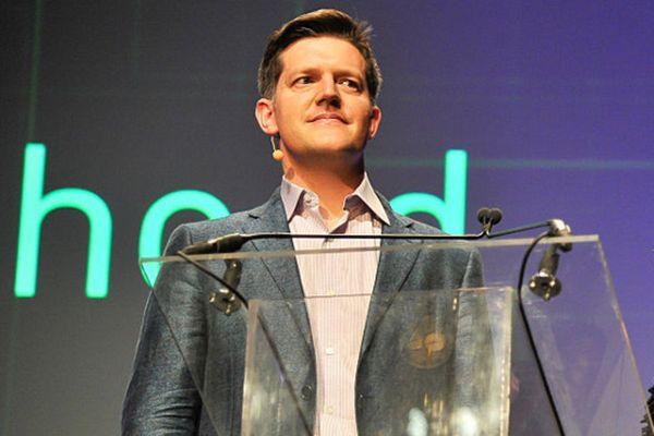 Photo of Roelof Botha, Partner at Sequoia Capital