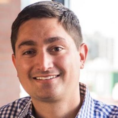 Photo of Josh Cohen, Principal at Liberty Mutual Strategic Ventures
