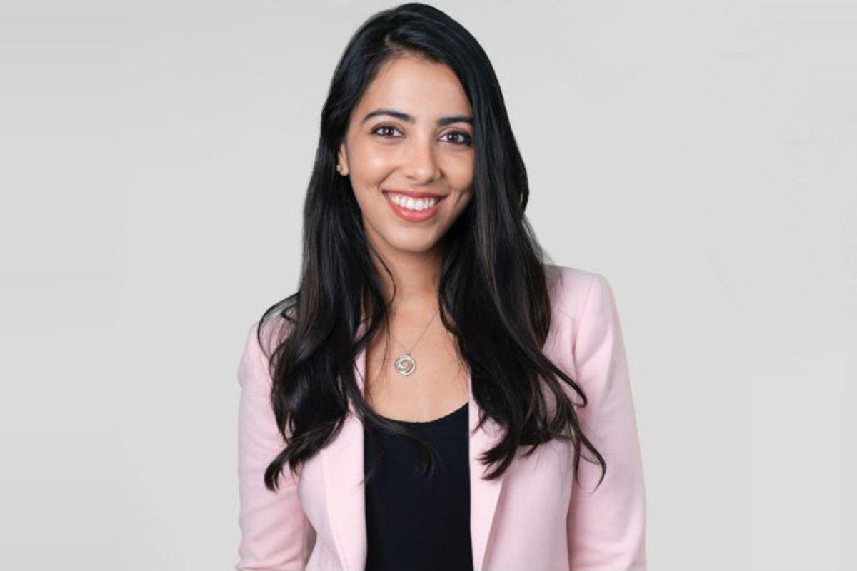 Photo of Anna Khan, General Partner at CRV