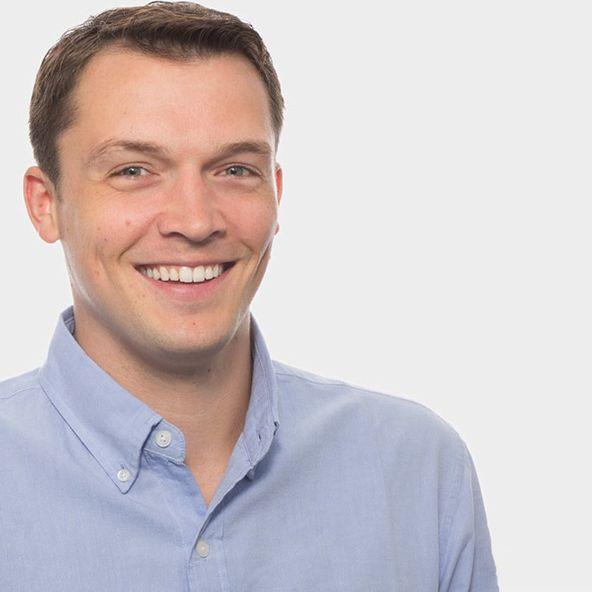 Photo of Pat Kinsel, Venture Partner at Polaris Partners