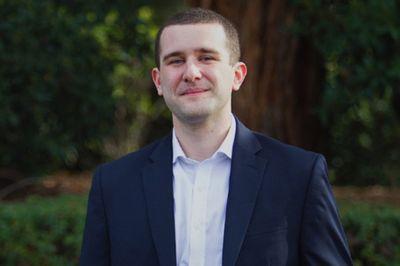 Photo of Phil Brady, Managing Partner at GoAhead Ventures