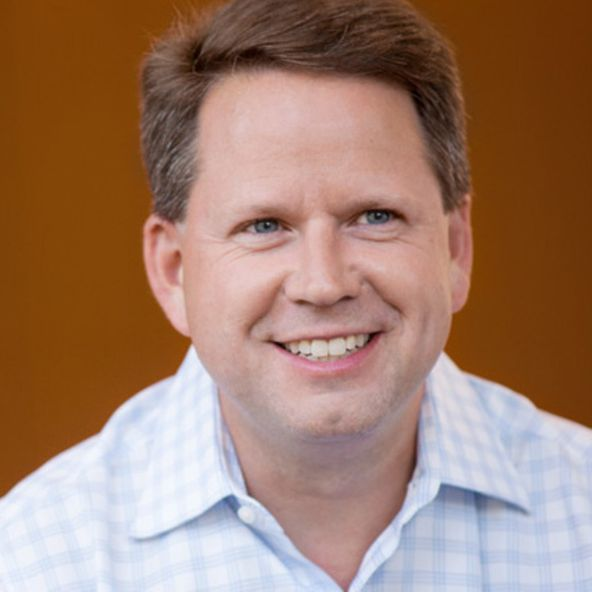 Photo of Michael Brown, General Partner at Battery Ventures
