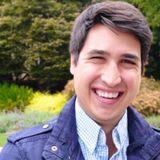 Photo of Austin Guzman, Partner at Andreessen Horowitz