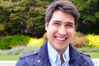 Photo of Austin Guzman, Partner at Andreessen Horowitz