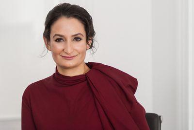 Photo of Sheila Gulati, Managing Director at Tola Capital