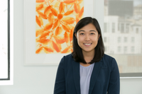 Photo of Cong Ding, Investor at Comcast Ventures