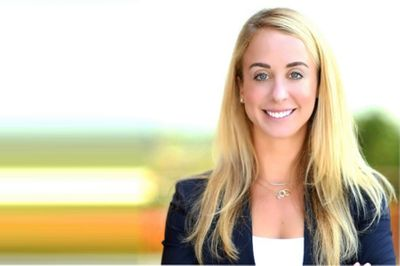 Photo of Leah Volger, Vice President at Bonfire Ventures