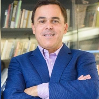 Photo of Pierre Schurmann, Managing Partner at Bossa Nova