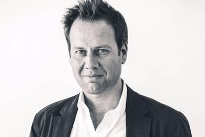 Photo of Pete Flint, Managing Partner at NFX