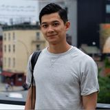 Photo of Will Peng, General Partner at Red Swan