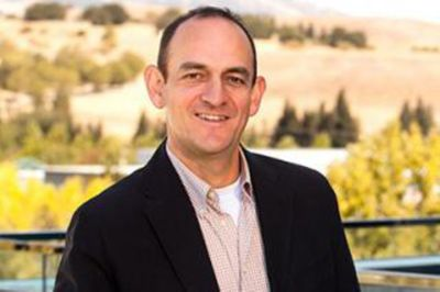 Photo of Ricardo Angel, Managing Director at GE Ventures