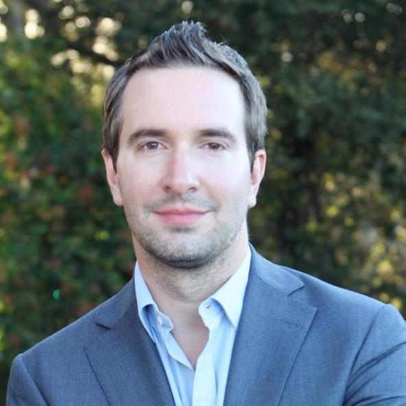 Photo of Jon Vlassopulos, Managing Partner at A-Force Ventures