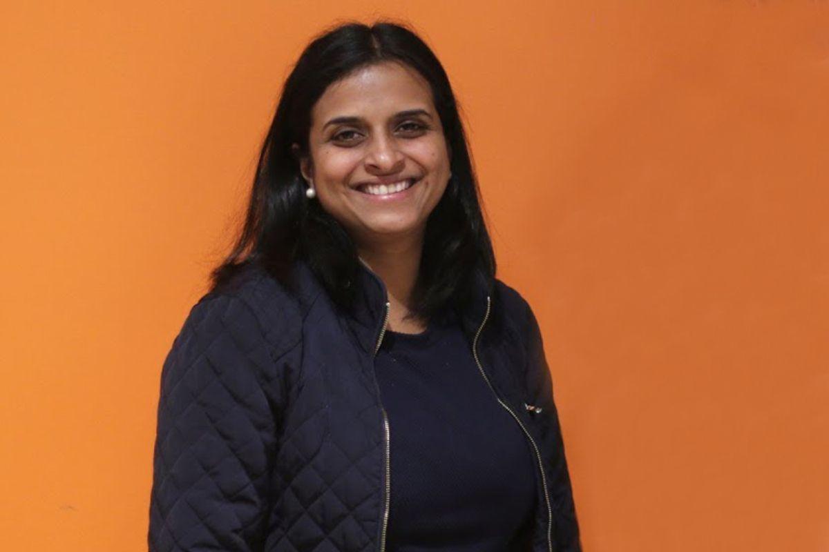 Photo of Anu Hariharan, Partner at Y Combinator