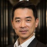 Photo of Victor Hu, Managing Partner at Exceed Capital