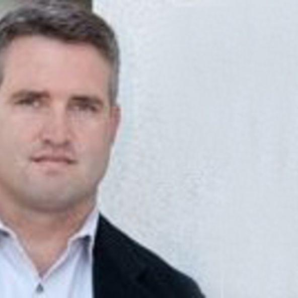 Photo of Dan Holman, Managing Partner at Hercules Capital