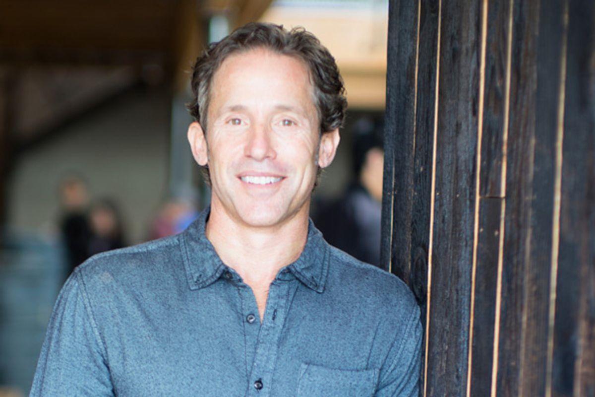 Photo of Josh Felser, Managing Partner at Freestyle Capital
