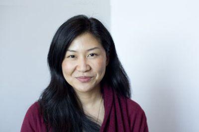 Photo of Joyce Kim, Managing Partner at Spark Capital