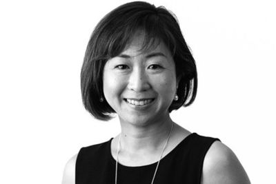 Photo of Cat Lee, Partner at Maveron