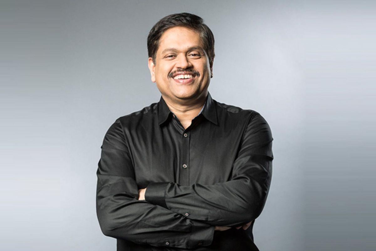 Photo of S Somasegar, Managing Director at Madrona Venture Group