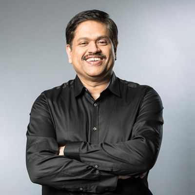 Photo of S Somasegar, Managing Director at Madrona Venture Group