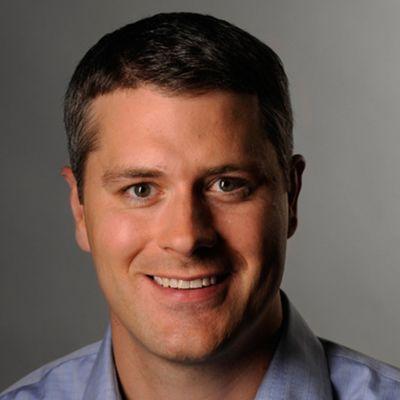 Photo of Kirk Nielsen, Managing Partner at Versant Ventures