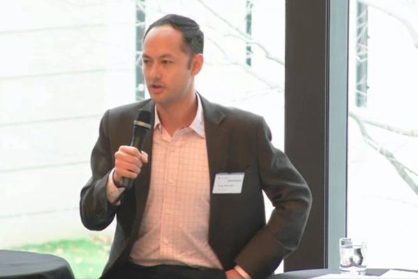 Photo of Andy Wheeler, General Partner at GV