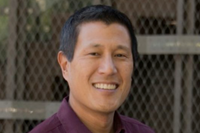 Photo of Clint Chao, General Partner at Moment Ventures