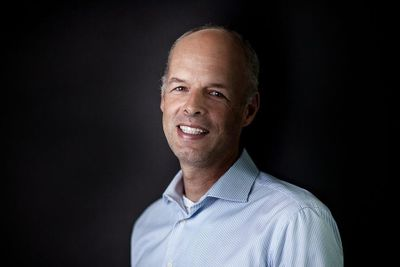 Photo of Christoph Jung, General Partner at HV Holtzbrinck Ventures