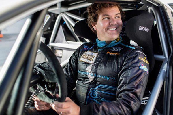 Photo of Jeff Bonforte