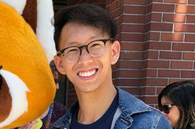 Photo of Eugene Chou, Associate at Sapphire Ventures