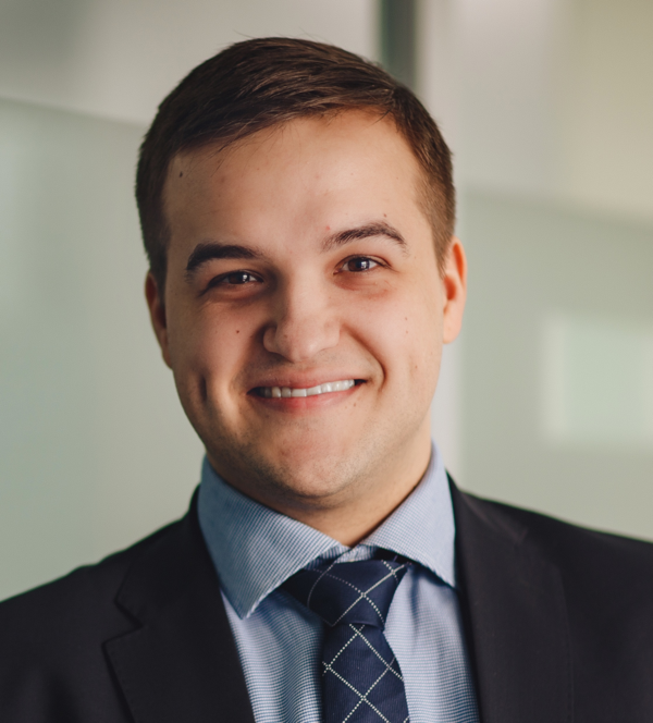 Photo of Denis Efremov, Advisor at Da Vinci Capital