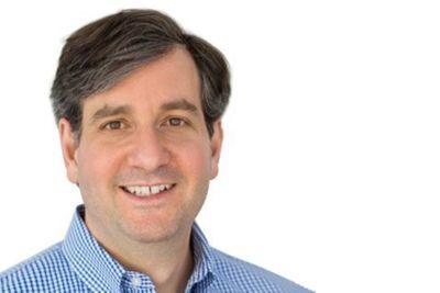 Photo of Matt Gorin, Contour Venture Partners