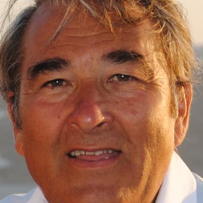 Photo of Jean-Francois TALBOT, Vice President