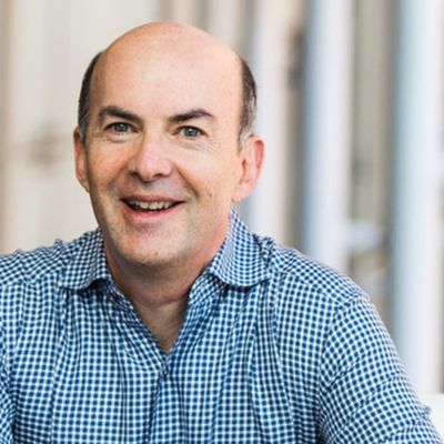 Photo of Bruce Golden, Partner at Accel Partners