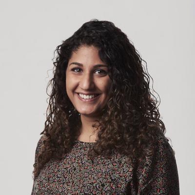 Photo of Inès Cheaib, Investor at C4 Ventures