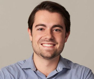 Photo of Lucas Swisher, Analyst at Insight Venture Partners